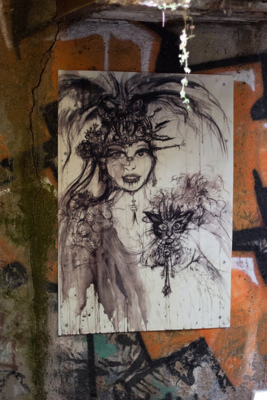 LinnDubh - Istanbul - 8 Tipps für deinen Urlaub in Istanbul - Elif Nursad Atalay Gallery
