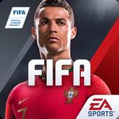 Game Sepak Bola FIFA Mobile v10.5.00 Terbaru 2018 APK Mod