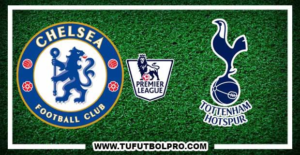 Ver Chelsea vs Tottenham EN VIVO Por Internet Hoy 26 de Noviembre 2016