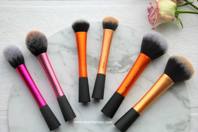 real techniques brushes iherb.com