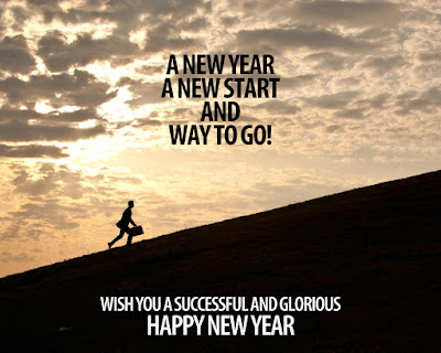 Happy New Year Quotes with Images