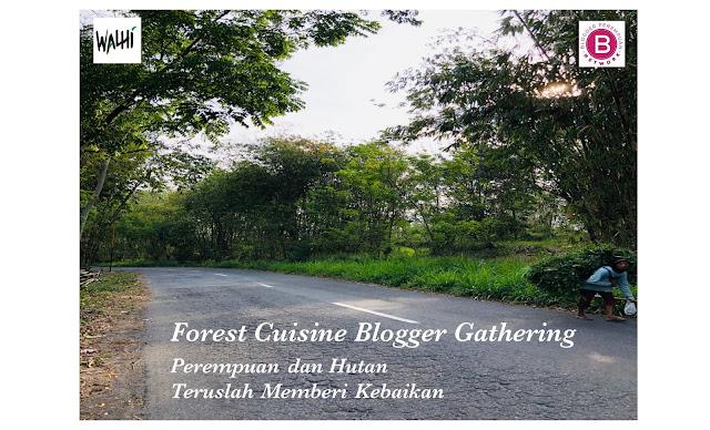 forest-cuisine-blogger-gathering-perempuan-dan-hutan-teruslah-memberi-kebaikan