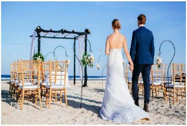 Panduan Lengkap Memilih Busana Pesta Pernikahan Sesuai Lokasi dan Waktu