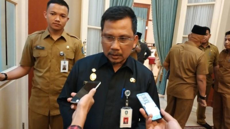 Sekda Kepri : Pjs Gubernur Kepri Bahtiar Penyambung Lidah Pemprov Kepri di Pusat