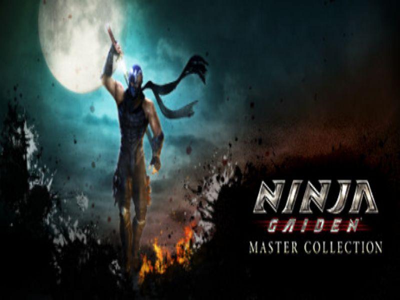 Download NINJA GAIDEN 3 Razor's Edge Game PC Free