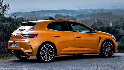 Renault 2018 Megane RS 280 Review, Specs, Price