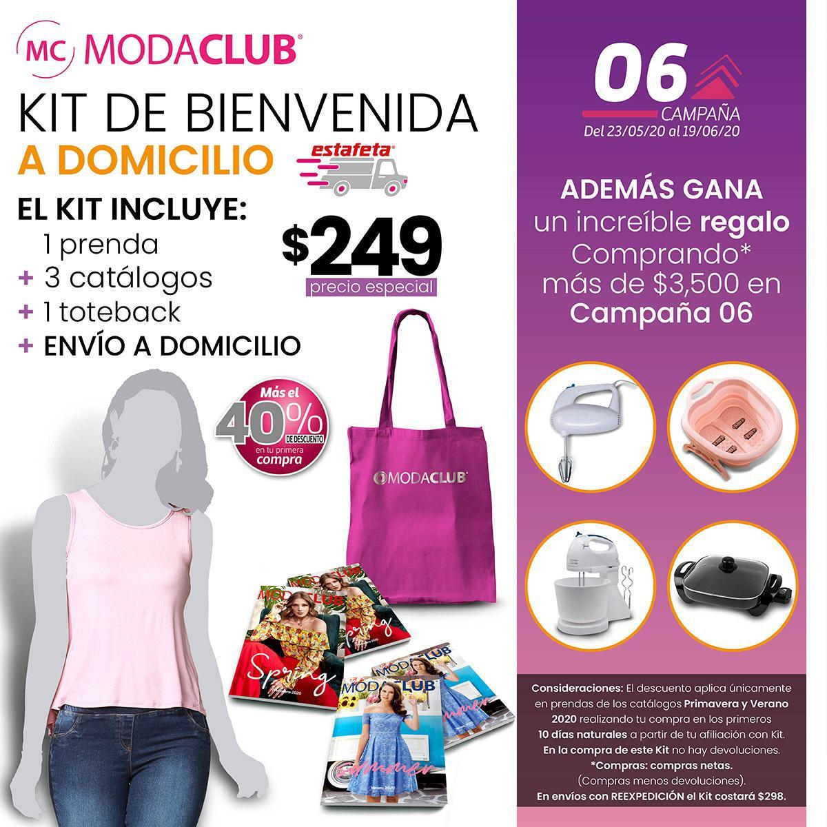 incripcion moda club