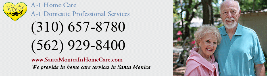 Santa Monica In Home Care
