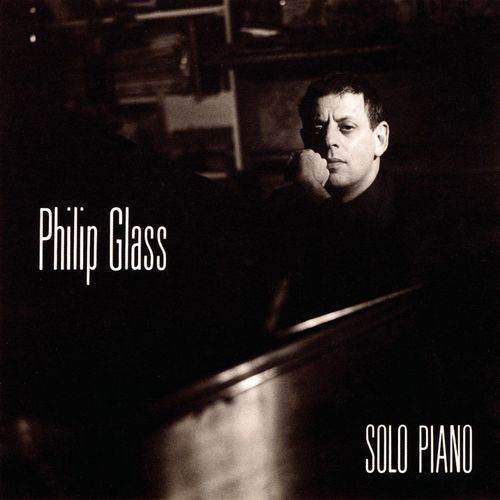 Mood du jour Mad Rush Live Philip Glass