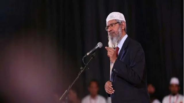 Niat Tunjukkan Kesalahan Alquran, Pria Ini Dipermalukan Dr Zakir Naik