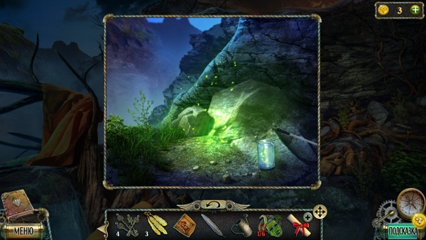 сачком в банку ловим светлячков в игре тьма и пламя 3 темная сторона