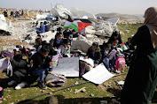PBB : Sejak 2013 Israel Bunuh 155 Anak Palestina