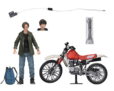 San Diego Comic-Con 2019 Exclusive Terminator 2: Judgment Day John Connor Action Figure by NECA