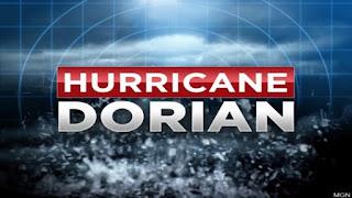 Georgia teams offer free tickets to Hurricane Dorian evacuees