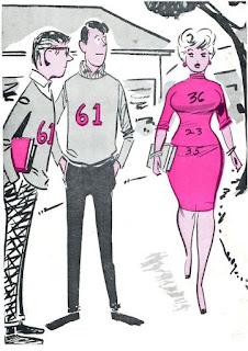 Bill wenzel,vintage style,vintage clothing,