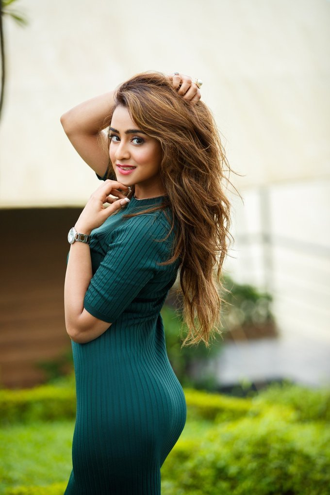 Muskan Sethi Exclusive Gorgeous Photoshoot