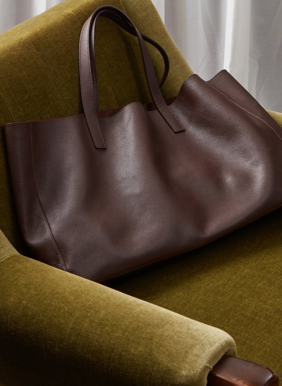 my midlife fashion, Baukjen Brigitte tote bag