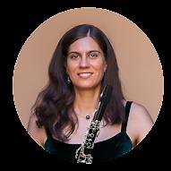 La clarinetista Lara Díaz publica obras de Falla para el clarinete bajo. CLARIPERU