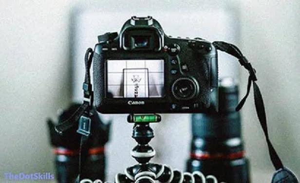 Comment Transformer Appareil Photos en Webcam?