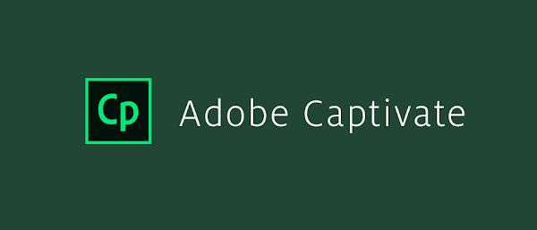 Download Adobe Captivate 2019 - Phần mềm tạo bài giảng E-Learning