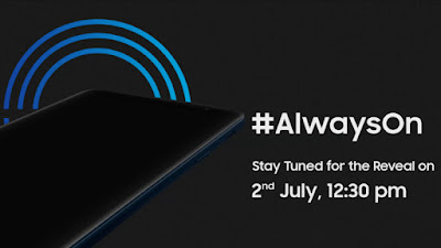 Samsung Galaxy On6 can be unveiled today