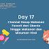 DAY 17: Channel Resep Makanan Favorit dari Obento hingga Makanan dan Minuman Viral #BPNRamadan2021