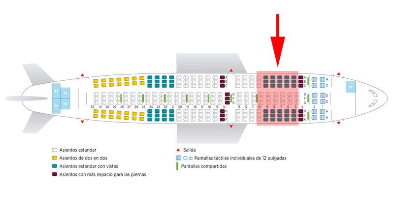 tempat duduk paling nyaman di pesawat hey leblung rh leblung com no bangku pesawat citilink urutan nomor kursi di pesawat citilink