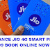 Reliance JIO LFY 4G Mobile Rs.999 Book Online Now