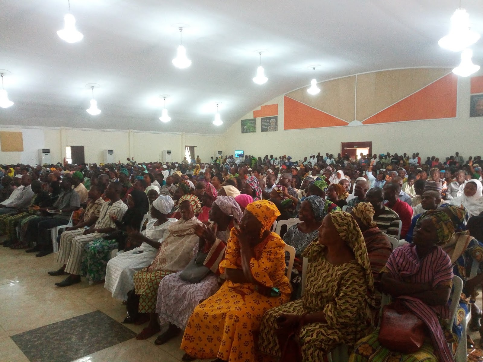 Image result for Poverty reduction: 3,000 people to receive N250,000 each in Osun