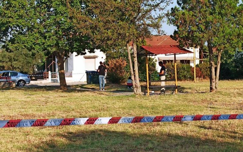 Άγρια δολοφονία στις Σέρρες: Μαχαίρωσε 20χρονο στην καρδιά