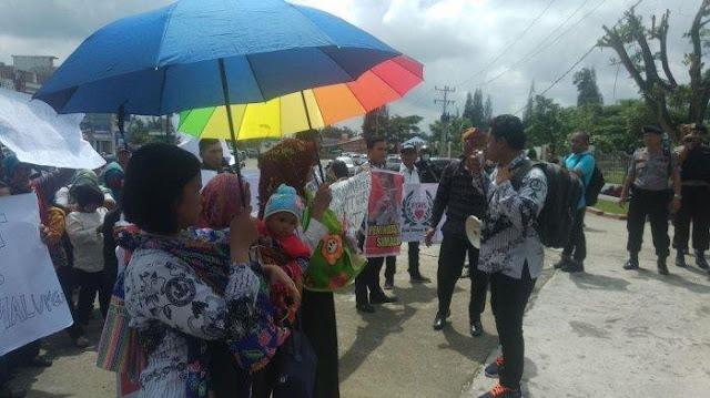 Polres Simalungun: Belum ada Laporan Dugaan Pungli NUPTK Guru Honorer