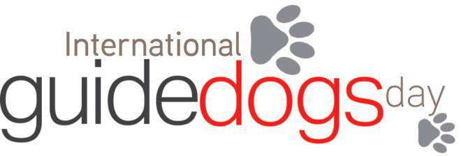 International Guide Dog Day Wishes Lovely Pics