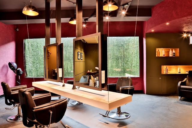 Artisans Concept Salon - Brainchild of the Perfect Partners