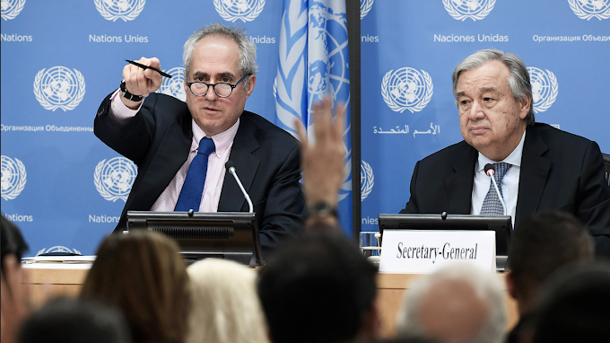La ONU continúa evadiendo nombrar a un Enviado Personal para el Sáhara Occidental.