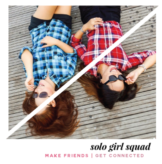 MAKE FEMALE FRIENDS