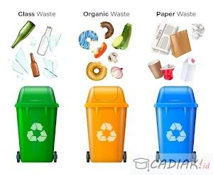Terbaru, Berikut Contoh Karya Ilmiah Tema Pengelolaan Sampah Terlengkap