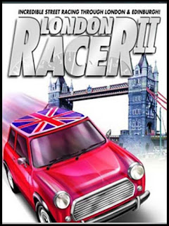 London Racer 2 Game Free Download