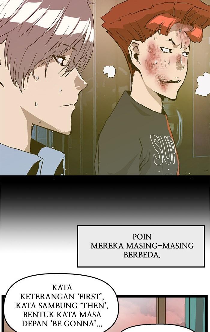 Webtoon Weak Hero Bahasa Indonesia Chapter 63