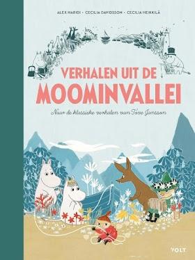 Verhalen uit de Moominvallei - Alex Haridi en Cecilia Davidsson