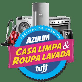 Promoção Festival de Prêmios Azulim 2019