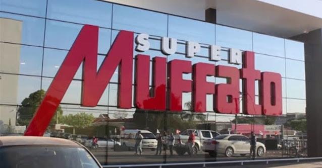 muffato vagas