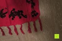 Ecke uneben: Ca 60 Modelle Sarong Pareo Wickelrock Strandtuch Tuch Wickeltuch Handtuch Bunte Sommer Muster Set Gratis Schnalle Schließe