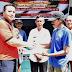 Dipimpin Ka Rutan, Narapidana Lakukan Bhakti Sosial  di Desa Lugosobo