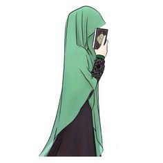 Dear Muslimah #1  [ Luahan si budak STPM ]
