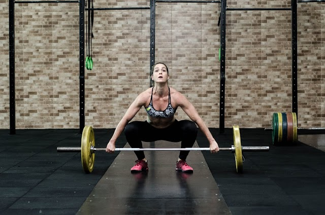 The Ultimate Weight Loss Workout Plan for Women