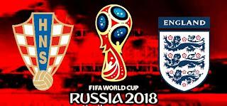مشاهدة مباراة إنجلترا و كرواتيا في كأس العالم 2018 الدور النصف النهائي بتاريخ 11-07-2018 موقع ماتش لايف