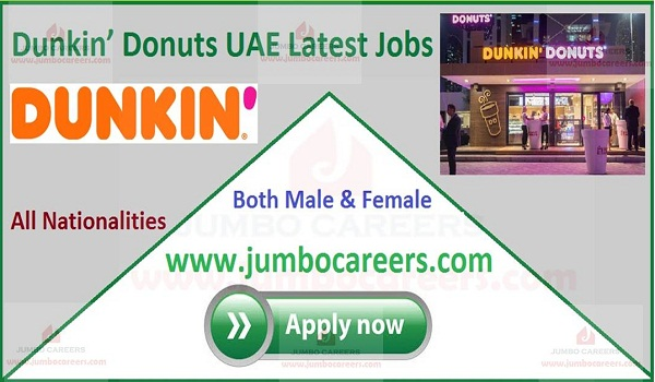 Salary jobs in Gulf countries,