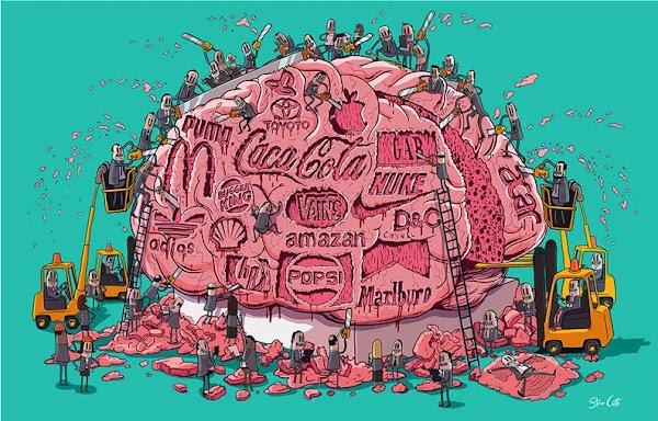 De la ética del trabajo a la estética del consumo | por Zygmunt Bauman
