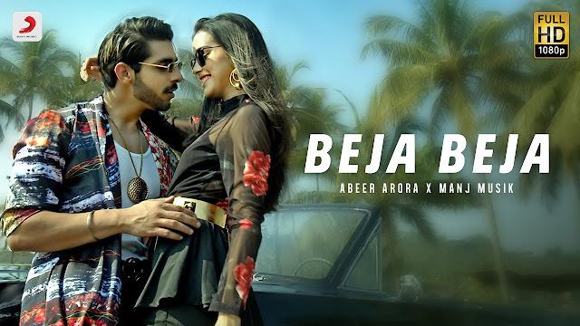 Beja Beja lyrics  Abeer Arora  Manj Musik- punjabi song 2020