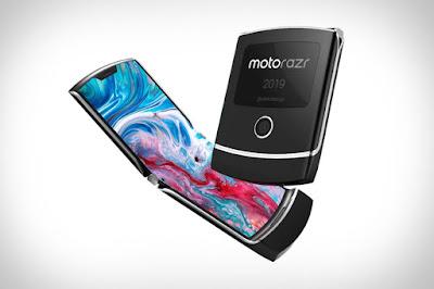 MOTO RAZR 2019-TuParadaDigital
